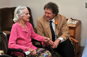 When is it time to call Community Hospice?